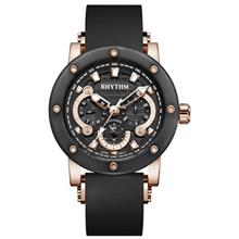 Rhythm I1204R-02 Watch For Men