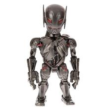 Hot Toys Ultron Sentry Red Eyes Action Figure