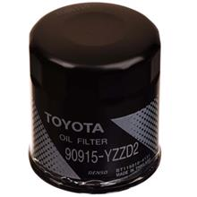 Toyota Geniune Parts 90915-YZZD2 Oil Filter