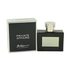 Baldessarini PRIVATE AFFAIRS FOR MEN EDT