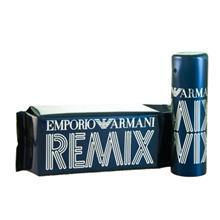 عطر مردانه جورجیو آرمانی ایمپوریو ریمیکس Giorgio Armani Emporio Remix for Him