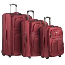Senator 8136 Luggage Set of Three
