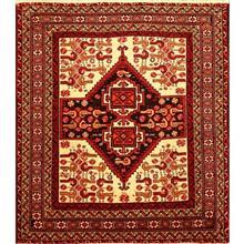 فرش دستبافت يک متري کد 9509131