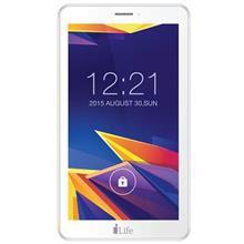 i-life ITELL K3400IQ Dual SIM Tablet - 8GB