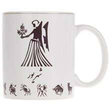Virgo Ceramic Mug