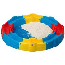 Grow N Up Sandbox Sand Play Set