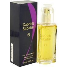 عطر زنانه گابریلا ساباتینی گابریلا ساباتینی Gabriela Sabatini Gabriela Sabatini