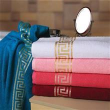 Azarris Tabriz Versace Size 100x160 Cm Towel Bathroom