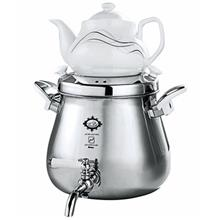 Alinassab Atrin Cooking Samovar