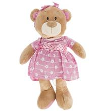 Runic Bear 5024B Doll Size Large