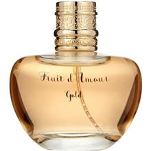 Emanuel Ungaro Fruit de Amour Gold Eau De Parfum for Women 90ml