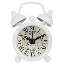 Mio Musical Note Table Clock