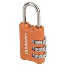 Munkees 3604 Combination Lock