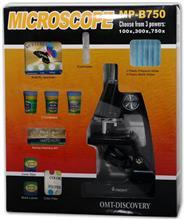 میکروسکوپ مدل MP-B750