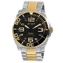 ساعت مچی عقربه ای مردانه جت ست مدل J29006-222