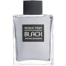 Antonio Banderas Seduction in Black Eau De Toilette for Men 200ml