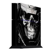 برچسب عمودی پلی استیشن 4 ونسونی طرح Infinite Warfare Skull