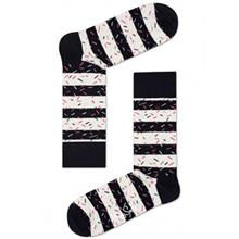 Happy Socks Sprinke Stripe Socks