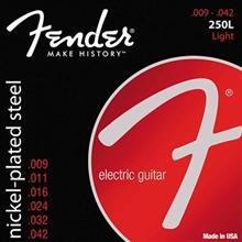Fender 250L  Electric Guitar String
