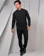 تی شرت مردانه آستین بلند MW مدل 8034