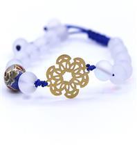 دستبند طلا کد 05