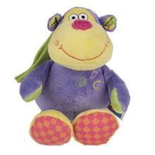 Toys Lander Monkey Pendant