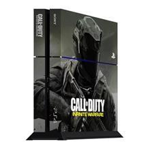 Wensoni Infinite Warfare Super Troop PlayStation 4 Vertical Cover