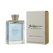 عطر بالدسارینی NAUTIC SPIRIT EDT | Baldessarini NAUTIC SPIRIT EDT