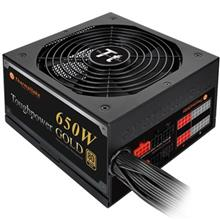 Thermaltake Toughpower 650W Semi-Modular Gold Modular Computer Power Supply