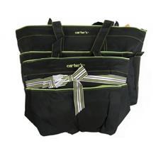 ساک لوازم کودک کارترز مدل 1058 Carter s Diaper Bag