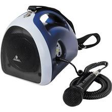 اسپيکر دستي 40 وات بهرينگر مدل EPA40 همراه با ميکروفون