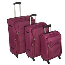 American Tourister Frisco 70S Luggage Set of Three