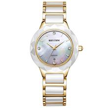 Rhythm F1206T-04 Watch For Women
