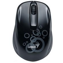 Genius NX-6510 Tattoo Wireless Optical Mouse