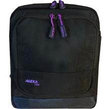 Alexa ALX022B Bag For 7 To 12.1 Inch Tablet