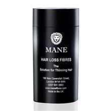 پودر پرپشت کننده مو Mane America Hair Loss Fibers