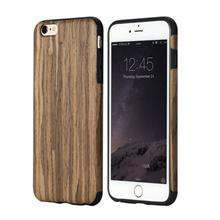 iPhone 6 RockSpace ROSEWOOD Series Case