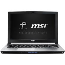 MSI PE60 6QE -core  i7 - 16GB - 1T+128GB - 2GB