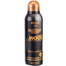 Ecco Dsquared2 Wood Rocky Mountain Wood For Men 200ml