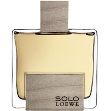 Loewe Solo Loewe Cedro Eau De Toilette for Men 100ml