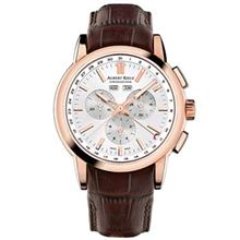 Albert Riele 704GQ07-SP33I-LN-K1 Watch For Men