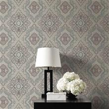 Wallquest FN30609 Finesse Album Wallpaper