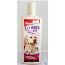 Dogs Shampoo Extract Of Fir 300ML Flamingo