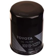 Toyota Geniune Parts 90915-YZZD4 Oil Filter