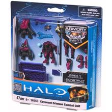Mega Bloks Halo Mini Figures 96959
