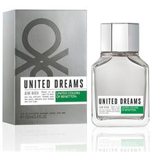 united dreams aim high BENETTON