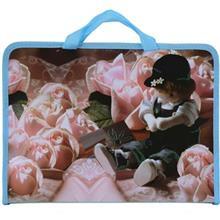کیف دستی پاپکو مدل KCG