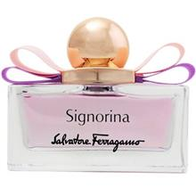 Salvatore Ferragamo Signorina Eau De Toilette For Women 100ml