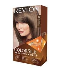 رنگ مو کالر سیلک رولون                     -  رنگ 70 medium ash blonde بلوند خاکستری متوسط