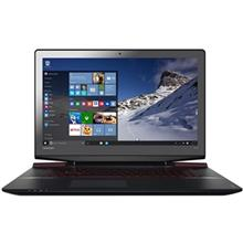 Lenovo Ideapad Y700 Core i7-16GB-1TB-4GB